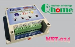 Bộ điều khiển thiết bị qua Điện thoại ( MST-024)