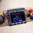 Raspberry Pi Portable Games Console